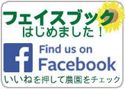 上山フルーツ園フェイスブック